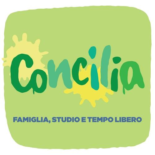 CONCILIA – Famiglia, studio e tempo libero.